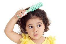 Seri Baru Jadi Ortu: Bagaimana Agar Rambut Anak Hitam dan Tebal?