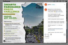 Ada Lomba Motret Gunung Gede Pangrango, Pemkot Jakpus: Jangan Timbulkan Kerumunan