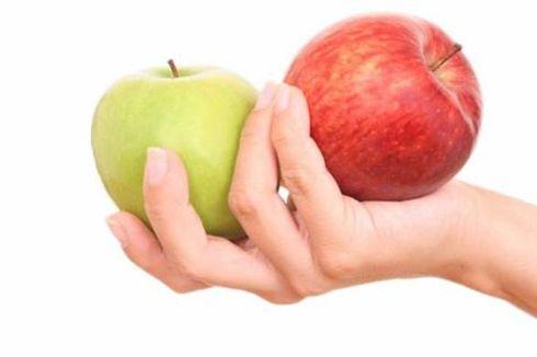 Rutin Makan Buah Segar Cegah Diabetes