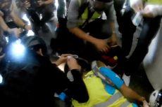 Wartawan Hong Kong Tolak Laporan soal Penembakan Jurnalis Indonesia Veby Mega Indah