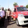 Spesifikasi Mobil Vaksin Keliling Milik Pemkot Surabaya