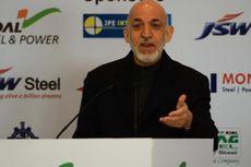 Presiden Karzai Dukung Mantan Pemimpin Mujahidin