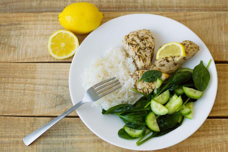 Mengurangi Karbohidrat Atau Menambah Protein Mana Yang Lebih Baik