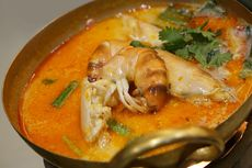 Resep Sop Ubi Udang, Sajian Hangat dan Sehat Tanpa Nasi