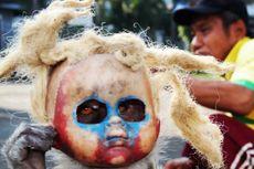 Perjalanan Sejarah Topeng Monyet di Indonesia