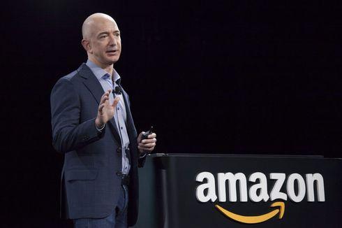 Jeff Bezos, Orang Terkaya di Dunia Memakai Sepatu dan Jam Tangan Apa?