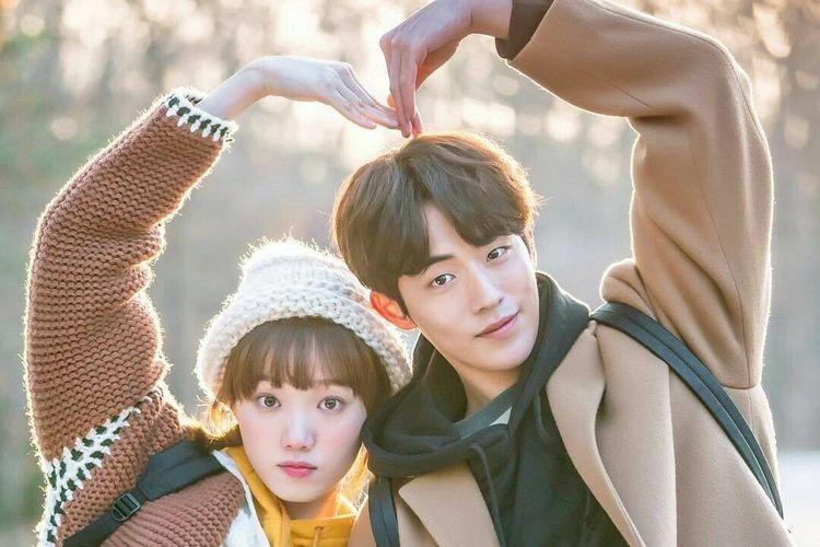 Drama Korea Weightlifting Fairy Kim Bok Joo