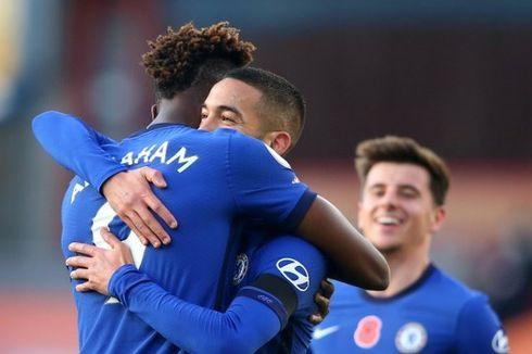 Premier League, Tiga Laga Ini Hadirkan Penonton Terbatas