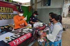 Warga Korban Banjir di Manado Mulai Terserang Penyakit