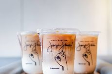 5 Promo Minuman di Jakarta dengan Layanan Pesan Antar dari Chatime sampai Janji Jiwa