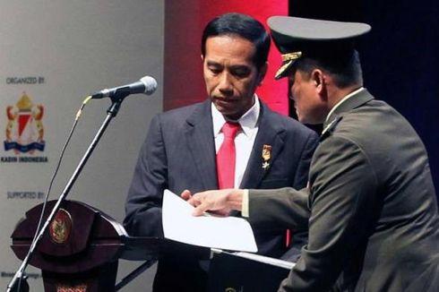 Jokowi Gelar Empat Pertemuan Bilateral dan Pertemuan OKI pada Hari Ini