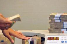 BI Buat Referensi Nilai Tukar Rupiah-Dollar AS