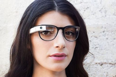 Pemimpin Google Glass Hengkang ke Amazon