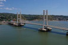 [POPULER PROPERTI] Jokowi Resmikan Jembatan Teluk Kendari