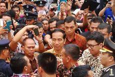 Pesan Jokowi untuk TKI di Brunei Darussalam
