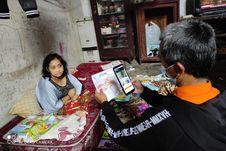 Pos Indonesia Proaktif Perbarui Data KPM Penerima BST, Kemensos Berikan Apresiasi