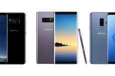 Galaxy Note 9 Bakal Meluncur Lebih Cepat?