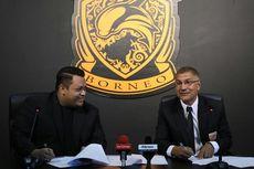 Borneo FC dan Sesi Perkenalan Tim ala Klub Raksasa Eropa