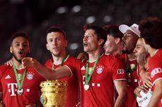 Usai Juara Bundesliga dan DFB Pokal, Bayern Muenchen Bidik Liga Champions