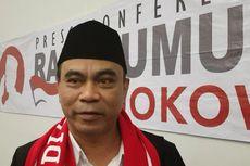 Relawan Projo Sedih Karnaval Budaya Usai Pelantikan Jokowi Dibatalkan