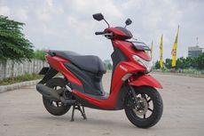 Pilih Mana, Honda Vario 125 atau Yamaha Freego