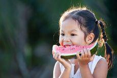Cegah Malnutrisi, Pastikan Anak-anak Selalu Konsumsi Buah
