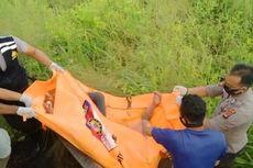 Jenazah Pria Tergeletak di Bawah Jembatan Kurung Ogan Ilir