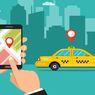 BPTJ: Taksi Online Tidak Dapat Pengecualian Ganjil Genap dengan Stiker Khusus