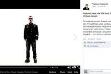 Bukan Baru Sekali Pakai Baju Nazi, Ahmad Dhani Heran Kenapa Sekarang Dipersoalkan