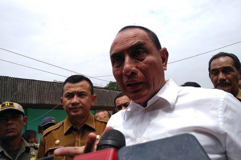 Gubernur Sumut Imbau Stop Polemik Soal Babi, Ajak Dukung Lyodra di Indonesian Idol