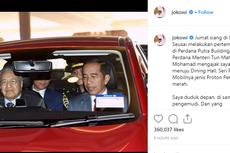 Institut Otomotif Indonesia Tidak Terlibat dalam Pembuatan Mobil ASEAN