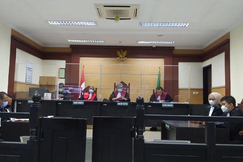 Jaksa Minta Majelis Hakim Tolak Nota Keberatan John Kei