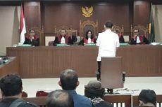 Divonis 6 Tahun Penjara, Bupati Hulu Sungai Tengah Ajukan Banding