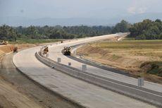 Sebulan Operasi, Tol Sigli-Banda Aceh Dilintasi 60.405 Kendaraan
