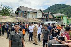 Jokowi di Lebak: Tidak Ada Toleransi Bagi Penambang Ilegal di Gunung Halimun Salak