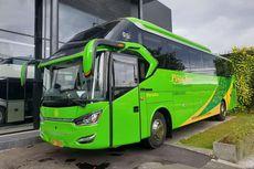 Tanggapan Karoseri Soal Bus Hasil Rombak Bengkel Bodi