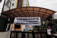 Laporkan ke Mabes, PKS: Itu Surat Cinta untuk KPK