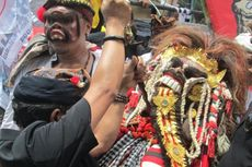 DPD: Mengapa Reklamasi di Bali Dipaksakan oleh Satu Pengembang?