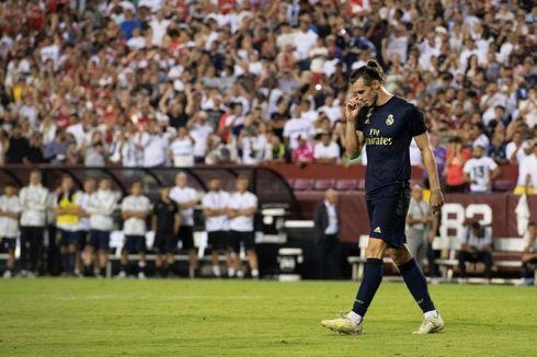 Alasan Klopp Enggan Rekrut Gareth Bale