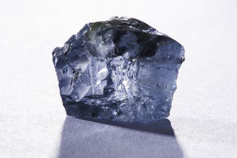 Termasuk Paling Langka di Dunia, 5 Berlian Biru Ditemukan di Afrika Selatan