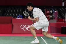 Kata Heo Kwang-hee Usai Singkirkan Momota dari Olimpiade Tokyo