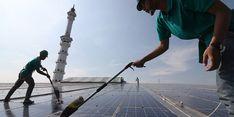 Ongkos Pembangkit Energi Terbarukan Mahal, Pemerintah Akan Terbitkan Aturan Baru Tarif Listrik