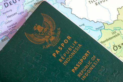 Tips Penggantian Paspor: Lihat Aturan dan Maksud ke Negara Tujuan..