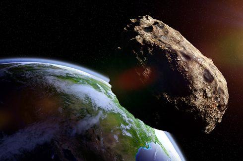 3 Asteroid Seluas Lapangan Sepak Bola Baru Saja Mendekati Bumi, Apa Dampaknya?