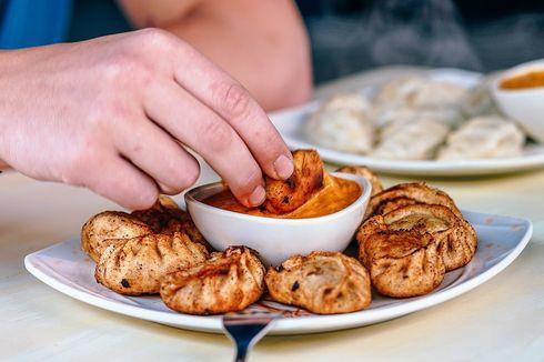 Cara Mudah Kurangi Asupan Kalori, Cobalah Makan Pelan-pelan