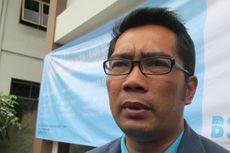 Ridwan Kamil Ucapkan Selamat Ulang Tahun untuk Persib Bandung