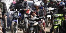8,5 Juta Unit Sepeda Motor Bakal Digunakan Mudik Lebaran Tahun Ini