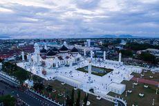 Jadwal Imsak dan Buka Puasa di Banda Aceh Hari Ini, 10 Mei 2021