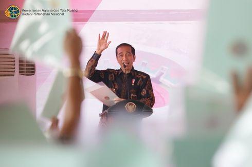 Presiden Jokowi Pastikan Indonesia Pemegang Saham Mayoritas Freeport Akhir 2018