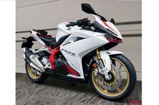 Honda Masih Tahan Peluncuran CBR250RR 2020